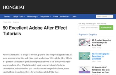 http://www.hongkiat.com/blog/adobe-after-effect-tutorials-beginners-intermediate-advanced-users/