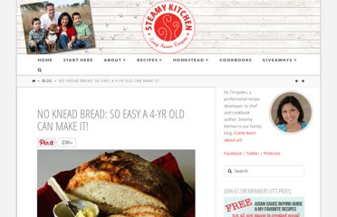 http://steamykitchen.com/168-no-knead-bread-revisited.html