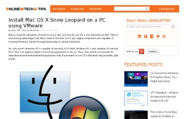 http://www.online-tech-tips.com/mac-os-x/install-snow-leopard-on-pc/