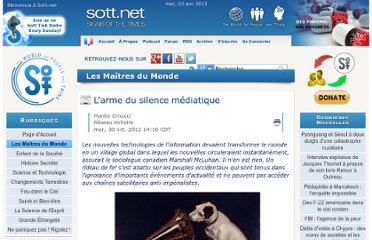 http://fr.sott.net/article/10844-L-arme-du-silence-mediatique