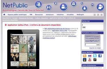 http://www.netpublic.fr/2012/10/application-gallica-ipad-2-millions-documents/