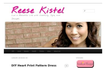 http://theresakistel.com/category/diy/