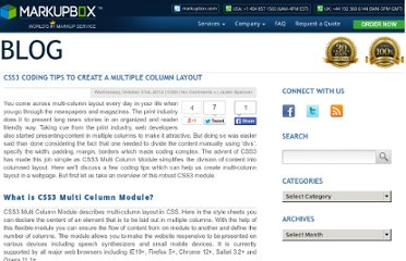 http://www.markupbox.com/blog/css/css3-coding-tips-to-create-a-multiple-column-layout/