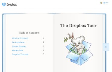 https://www.dropbox.com/tour/2#1