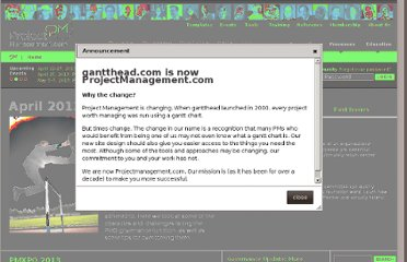 http://www.projectmanagement.com/default.cfm#redirect