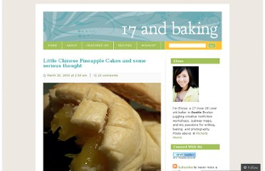 http://17andbaking.com/2009/03/26/little-chinese-pineapple-cakes-and-some-serious-thought/