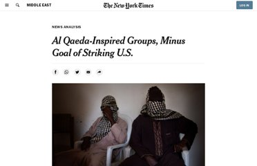 http://www.nytimes.com/2012/10/28/world/middleeast/al-qaeda-inspired-groups-minus-goal-of-striking-us.html?pagewanted=1&_r=0&nl=todaysheadlines&emc=edit_th_20121028