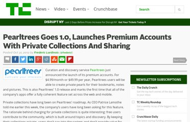 http://techcrunch.com/2012/10/31/pearltrees-goes-1-0-launches-premium-accounts-with-private-collections-and-sharing/
