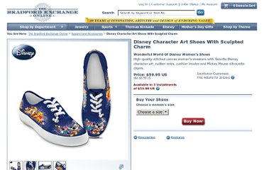 http://www.bradfordexchange.com/products/109955001_disney-womens-sneakers-.html