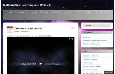 http://colleenyoung.wordpress.com/2012/11/01/desmos-latest-version/