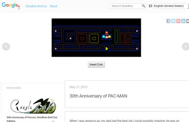 https://www.google.com/doodles/30th-anniversary-of-pac-man
