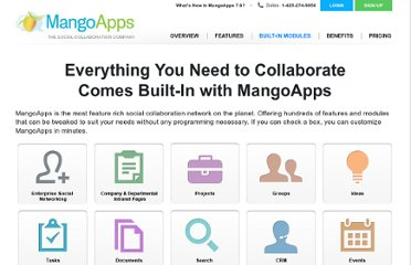 http://www.mangoapps.com/built-in-modules