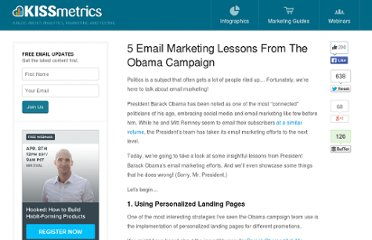 http://blog.kissmetrics.com/email-marketing-lessons-obama/