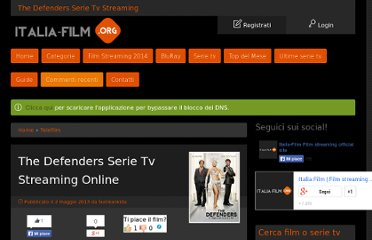 http://italiafilm.tv/telefilm/10752-the-defenders-subita-streaming-megavideo.html