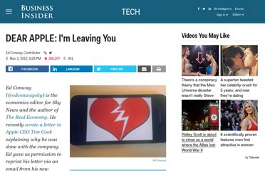 http://www.businessinsider.com/dear-apple-im-leaving-you-2012-11