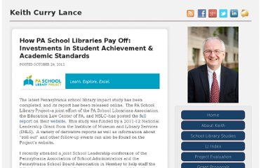 http://keithcurrylance.com/how-pa-school-libraries-pay-off-investments-in-student-achievement-academic-standards/