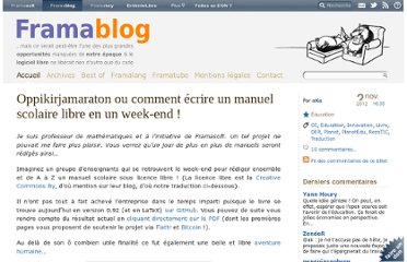 http://www.framablog.org/index.php/post/2012/11/02/manuel-scolaire-libre-en-un-week-end