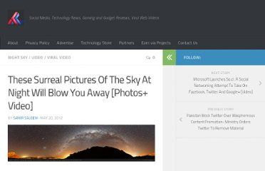 http://www.thetechnologycafe.com/these-surreal-pictures-of-the-sky-at-night-will-blow-you-away-photos-video/
