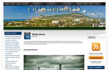 http://theourworld.com/ghost-towns/