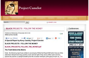 http://projectcamelotportal.com/kerrys-blog/1404-black-projects-follow-the-money