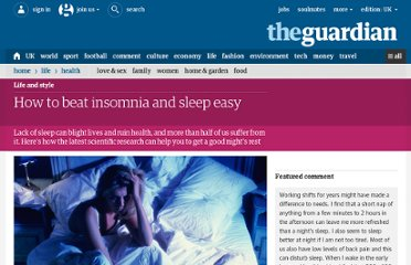 http://www.guardian.co.uk/lifeandstyle/2012/nov/04/how-to-beat-insomnia