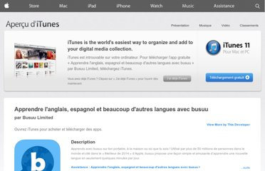 https://itunes.apple.com/fr/app/apprends-langlais-avec-busuu/id379968583?mt=8