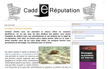 http://caddereputation.over-blog.com/article-coquillages-crustaces-et-e-reputation-53626484.html