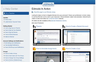 http://help.edmodo.com/teachers/edmodo-in-action/