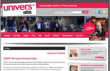 http://universonline.nl/2012/11/02/wel-of-geen-university-college/