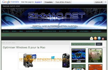 http://www.zikmao.net/2012/06/optimiser-windows-8-pour-la-mao_21.html