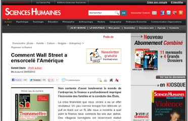 http://www.scienceshumaines.com/comment-wall-street-a-ensorcele-l-amerique_fr_28980.html