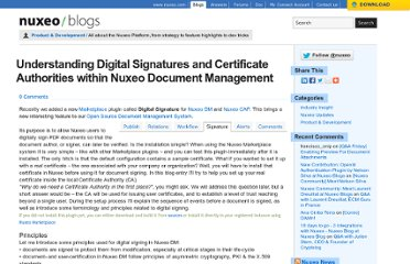 http://www.nuxeo.com/blog/development/2011/06/digital-signatures-within-nuxeo-document-management/