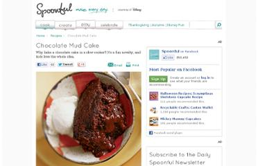 http://spoonful.com/recipes/chocolate-mud-cake