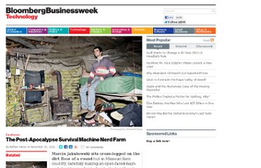 http://www.businessweek.com/articles/2012-11-01/the-post-apocalypse-survival-machine-nerd-farm#p1
