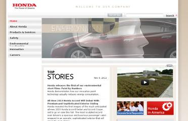 http://corporate.honda.com/?from=dreams.honda.com#/background