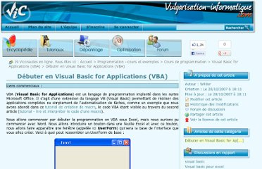 http://www.vulgarisation-informatique.com/introduction-vba.php