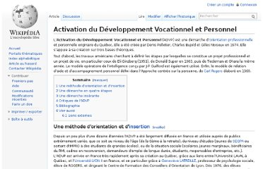 http://fr.wikipedia.org/wiki/Activation_du_D%C3%A9veloppement_Vocationnel_et_Personnel