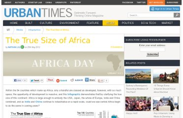 http://urbantimes.co/2012/05/the-true-size-of-africa/