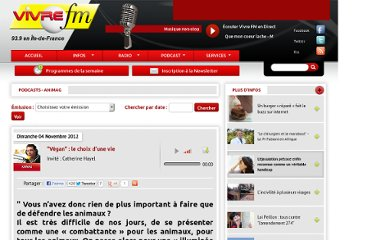http://www.vivrefm.com/podcasts/fiche/3535