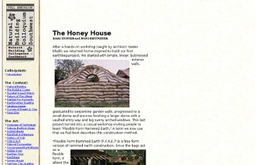 http://www.networkearth.org/naturalbuilding/honey.html