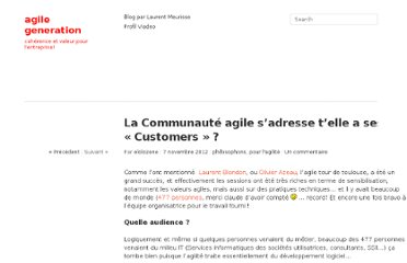 http://laurentmeurisse.wordpress.com/2012/11/07/agile-customer/