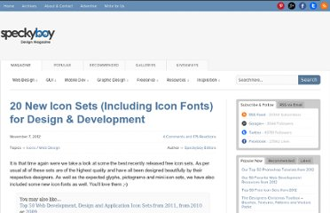 http://speckyboy.com/2012/11/07/20-new-icon-sets/