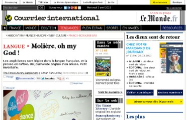 http://www.courrierinternational.com/article/2012/11/08/moliere-oh-my-god