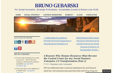 http://brunogebarski.com/2012/11/07/4-reasons-why-human-resources-must-become-the-control-center-to-any-social-business-enterprise-2-0-transformation-part-1/
