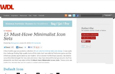 http://webdesignledger.com/freebies/15-must-have-minimalist-icon-sets