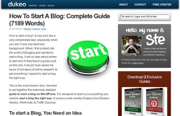http://dukeo.com/how-to-start-a-blog/