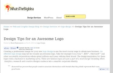 http://www.whatsthebigidea.com/design-tips-awesome-logo.html