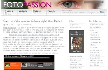 http://fotopassion.fr/creer-index-galerie-lightroom/