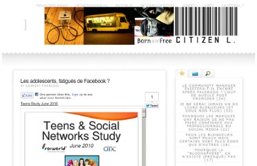 http://citizenl.fr/2010/07/les-adolescents-fatigues-de-facebook/