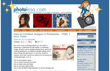 http://www.photolesa.com/videos/how-combine-images-photoshop-free-1-hour-video